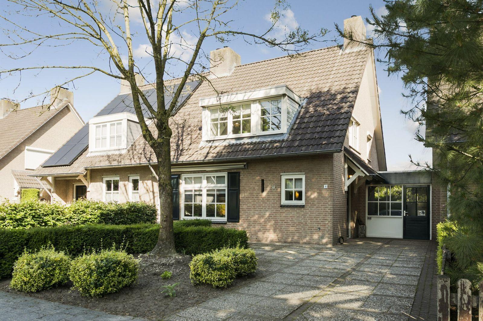 Jan Hokaarsstraat 4, Helmond