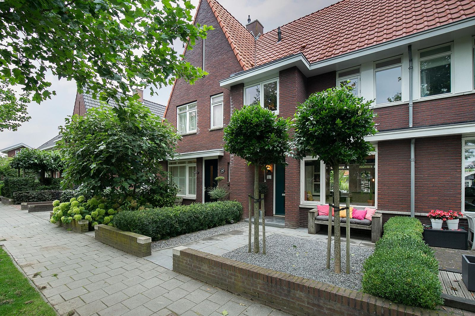 Bluesroute 111, Middelburg