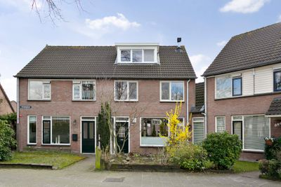 Fransebaan 568, Eindhoven