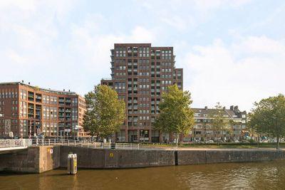 Rochussenstraat 461, Rotterdam