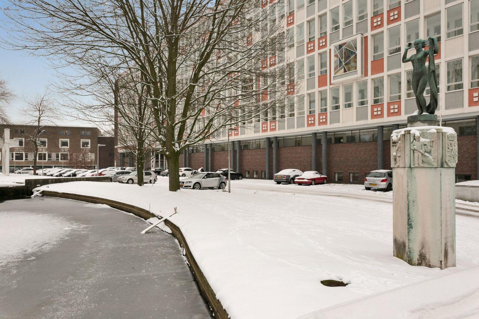 Tivolilaan 101, Arnhem