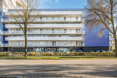 Vijfhagen 363, Breda
