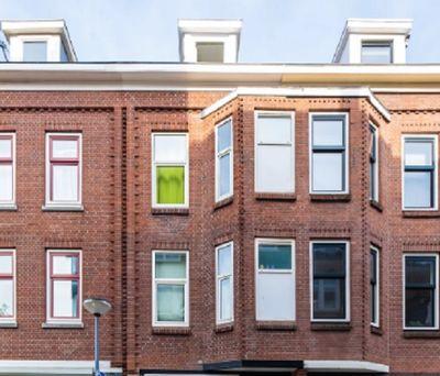 Geuzenstraat, Rotterdam