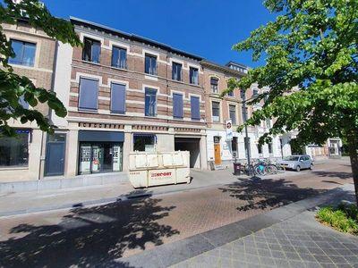 Willemstraat, Breda