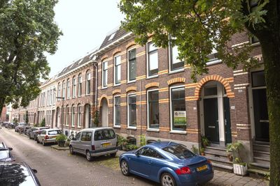 Pastoor Bosstraat 30, Arnhem