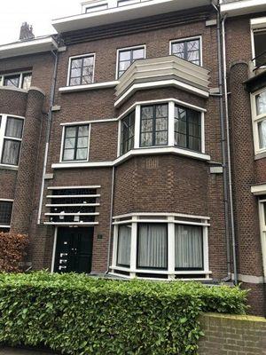 Aylvalaan, Maastricht