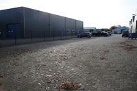 Nijverheidsweg, Dwingeloo