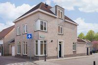 Minnebrugstraat 1, Hulst