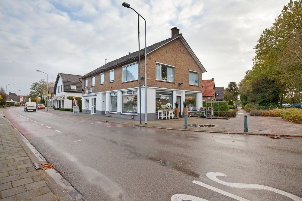 Zwolseweg 1, Heerde