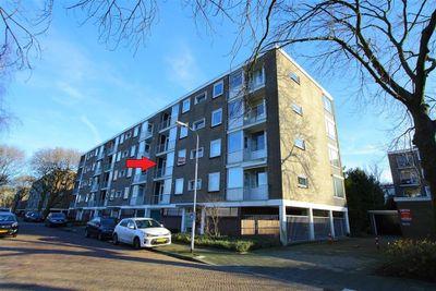 Van Leeuwenstraat 46, Voorburg