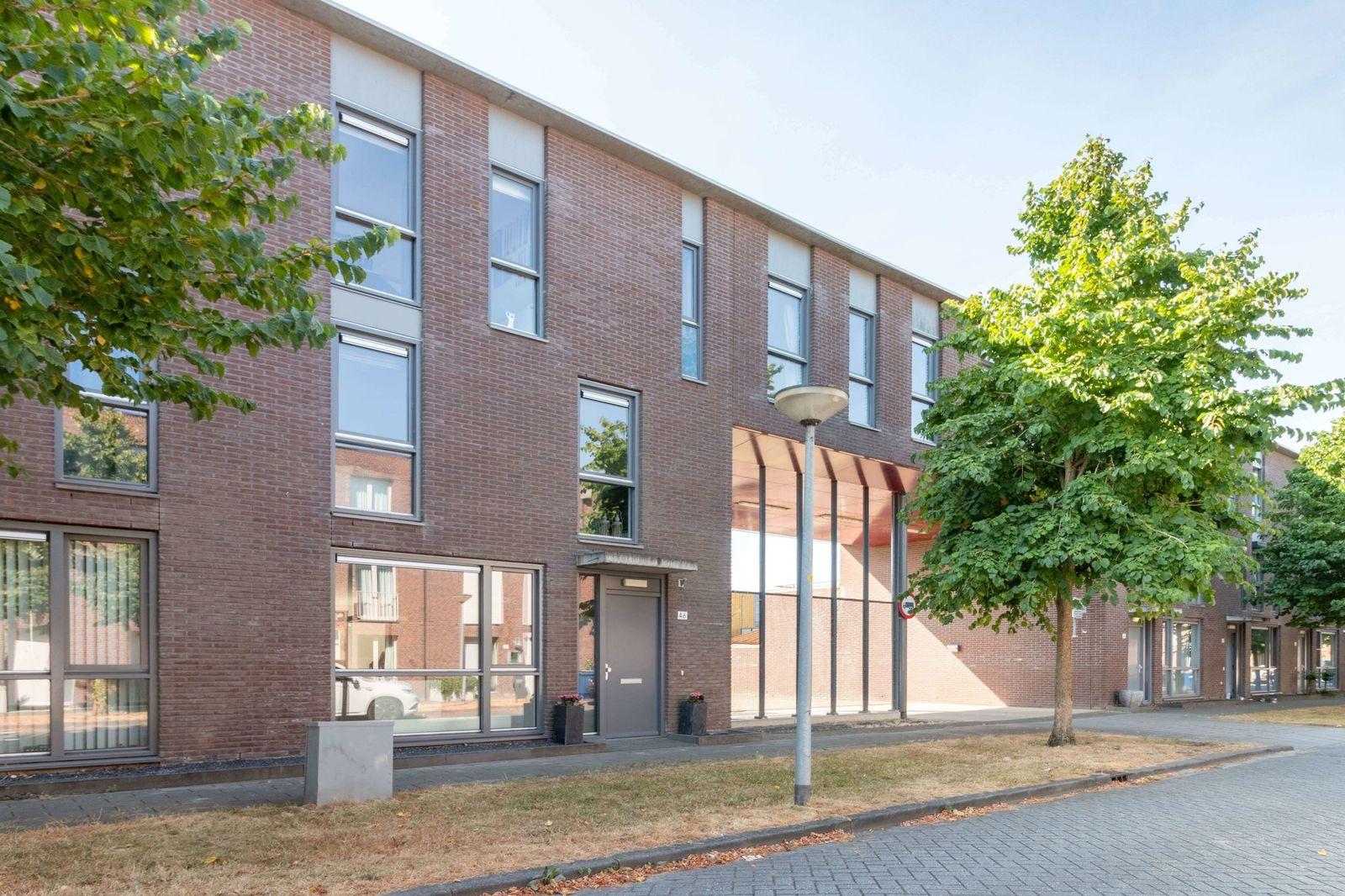 Midzwaard 46, Almere