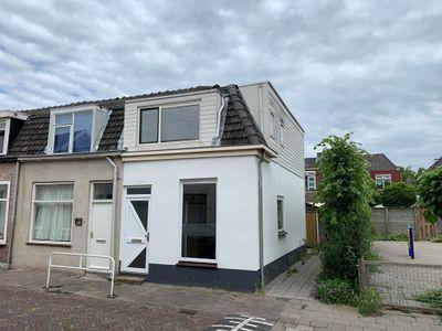 Oranjestraat, Alphen Aan Den Rijn
