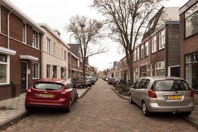 Boogstraat 6, Haarlem