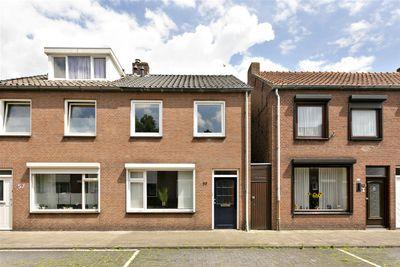 Isabellastraat 59, Oosterhout