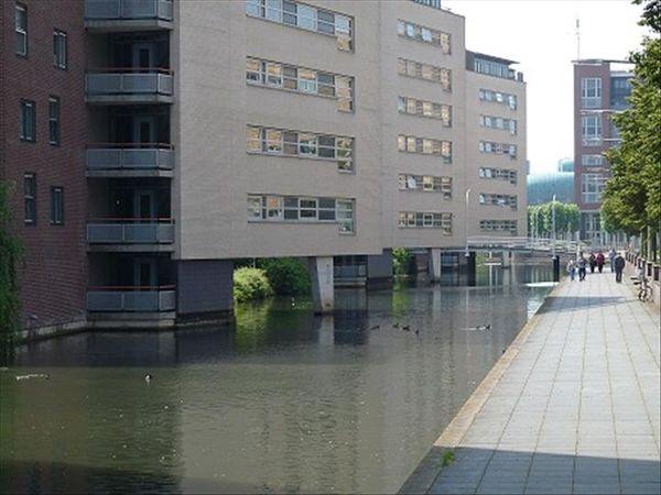 Bremenstraat 99, Zwolle