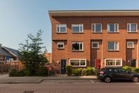 Beugstraat 54, Hoogvliet Rotterdam