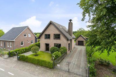 Torenbaan 77, Bergen Op Zoom