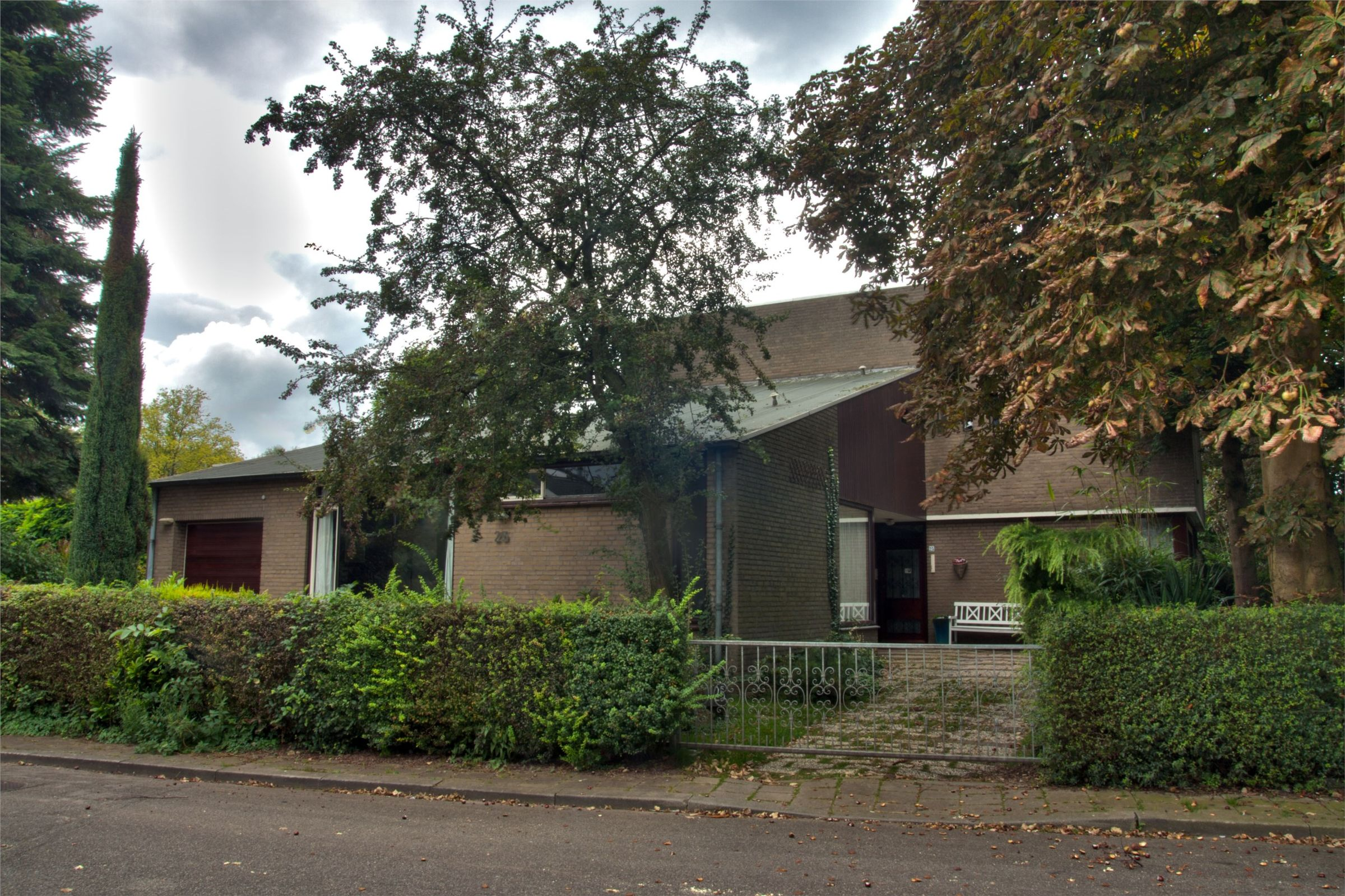 Eimerssingel-Oost 25, Arnhem
