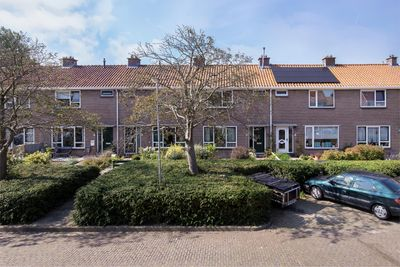 Beatrixlaan 22, Monnickendam