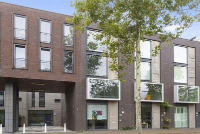 IJburglaan 884, Amsterdam