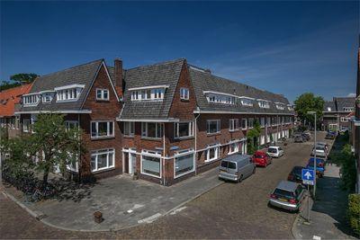Gerard Noodtstraat 45, Utrecht