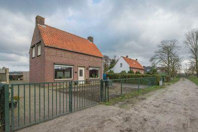 Krampenloop 49, Roosendaal