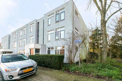 Bazeldijk 5, Rotterdam