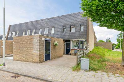 Huijgensstraat 127, Hoogerheide