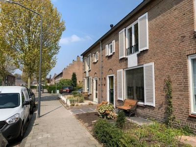 W.J. van Ghentstraat, Vught