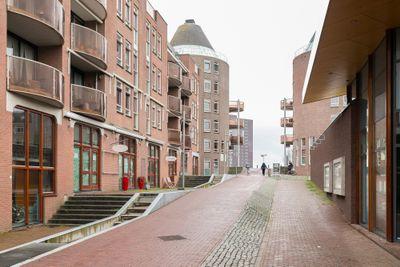 Kruisstraat 32, Almere