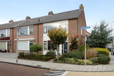 Stompersdijk 9, Honselersdijk