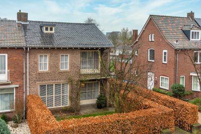 Burgemeester Houbenstraat 3, Venlo