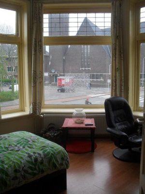 Heymanslaan, Groningen