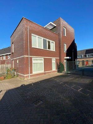 Tournooistraat, Helmond