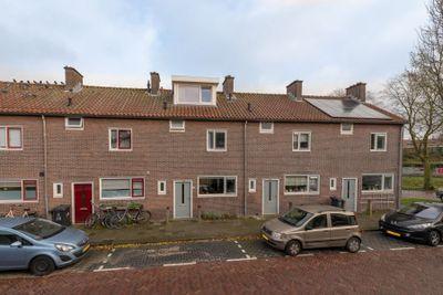 Van Zijlstraat 30, Utrecht