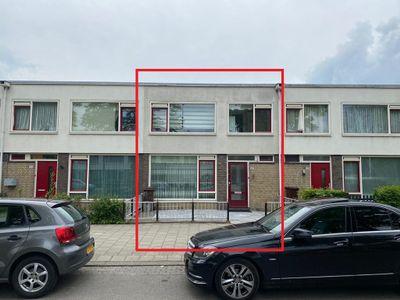 Marshalllaan 147, Utrecht
