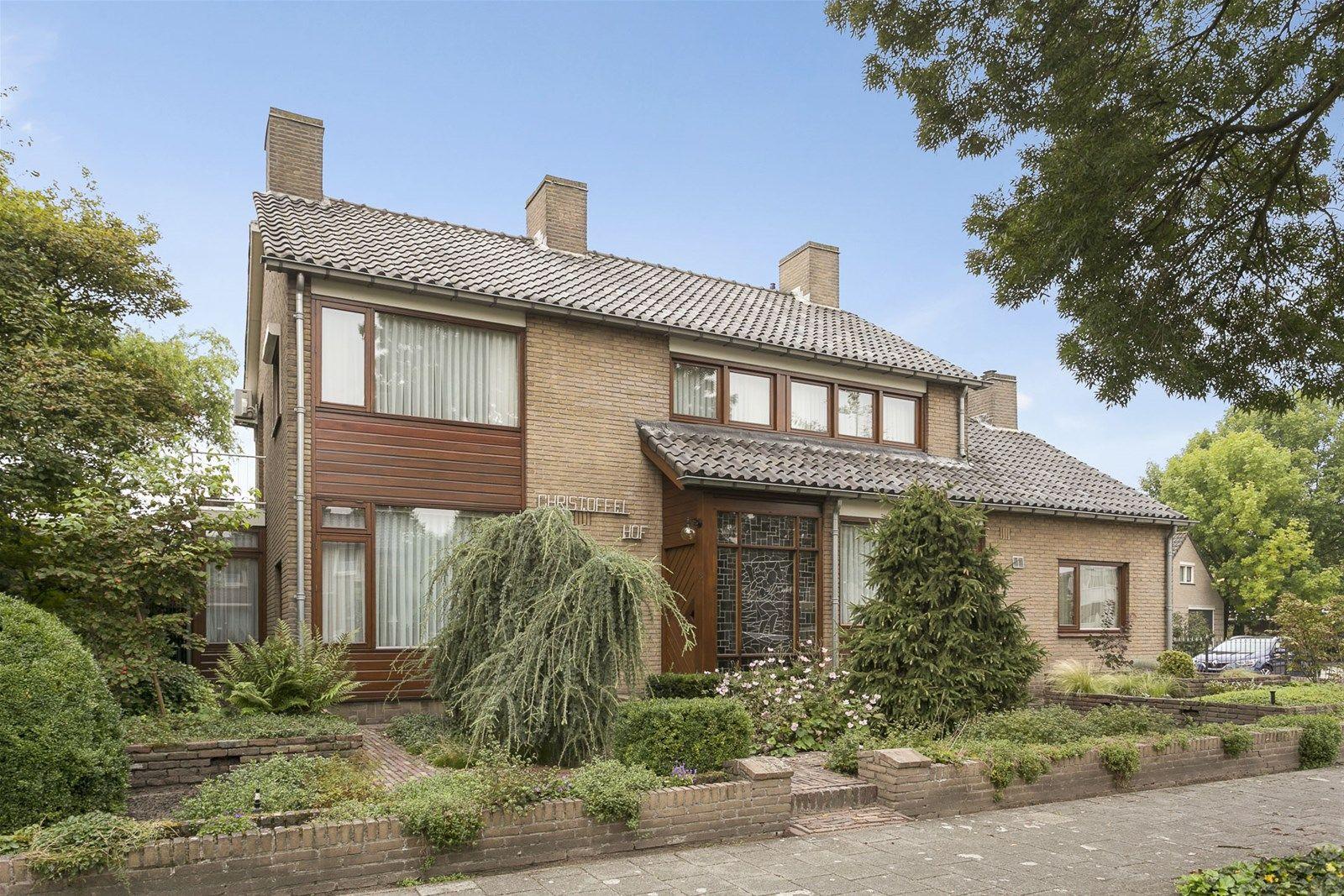 Nieuwendijk 28, Rosmalen