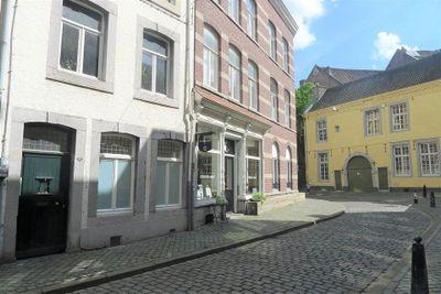 Achter de Molens, Maastricht