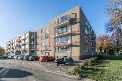 Touwslagersdreef 6B, Maastricht