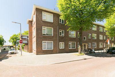 Voetjesstraat, Rotterdam