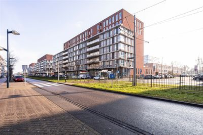 Pieter Calandlaan 991, Amsterdam