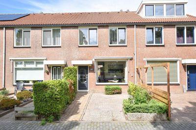Horst 14 21, Lelystad