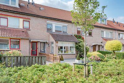 Spant 52, Hoorn