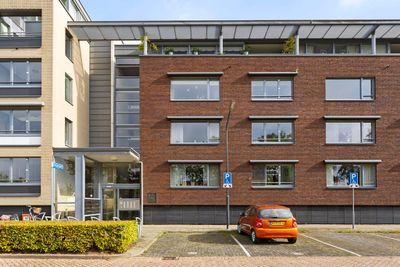 Hortensiahof 16, Oosterhout