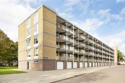 Van Maarseveenstraat 9, Tilburg