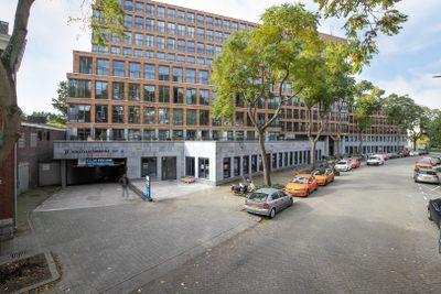 Van Vollenhovenstraat 3-318, Rotterdam