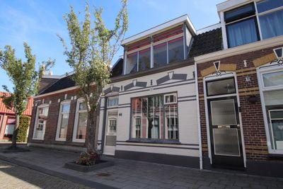2E Hollandiastraat 44, Bolsward