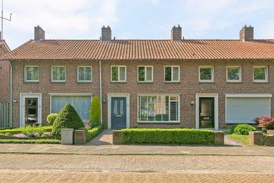 Hertog Janstraat 13, Veghel