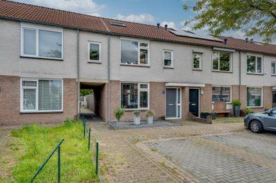 Ledeackerstraat 22, Tilburg