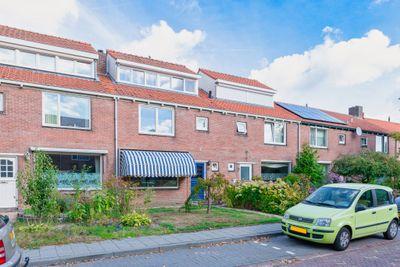 Willem de Zwijgerstraat 20, Waalre